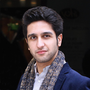 Media as a Tool for Social Progress: Alireza Jozi from TechRasa and the Start-Up Scene in Tehran