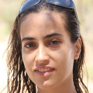 Georgina Razack