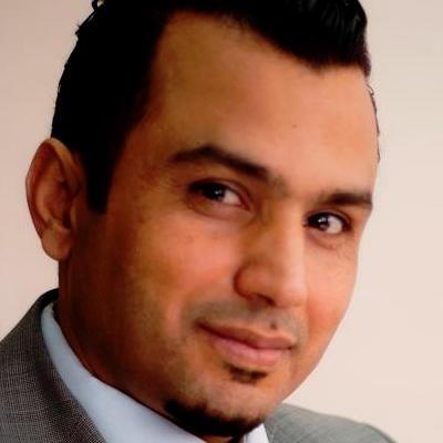Hamoud Almahmoud