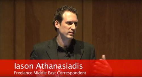 Iason Athanasiadis